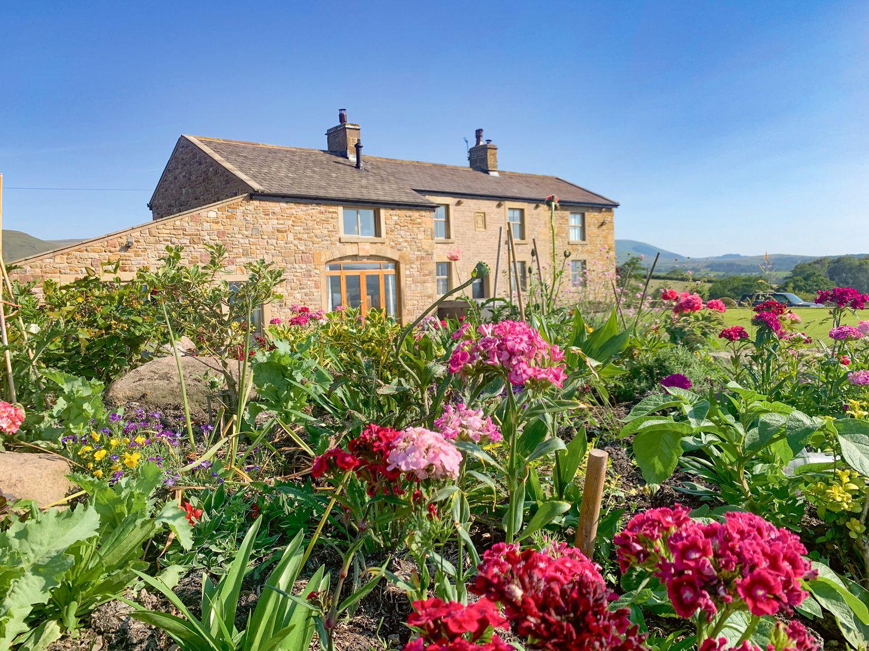 Cuthbert Hill Farm - Lake District - 968501 - photo 1