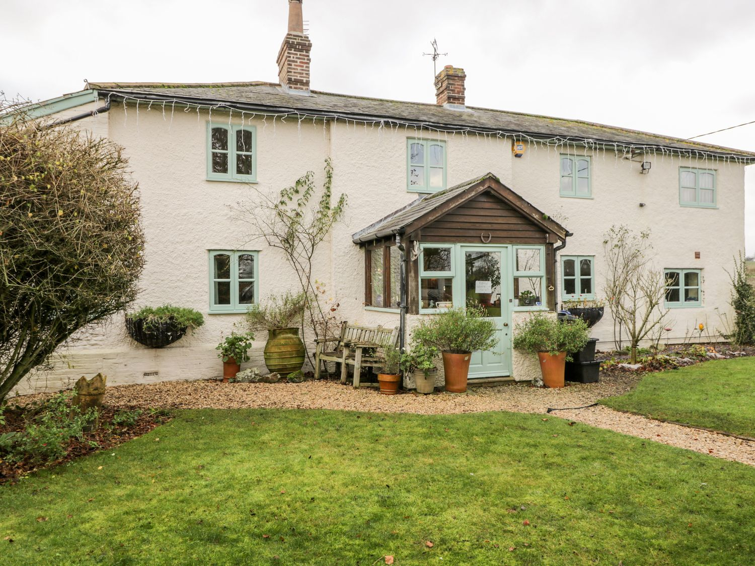 Larkwhistle Cottage - Somerset & Wiltshire - 968583 - photo 1