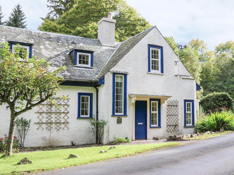 East Lodge - Scottish Lowlands - 968606 - photo 1