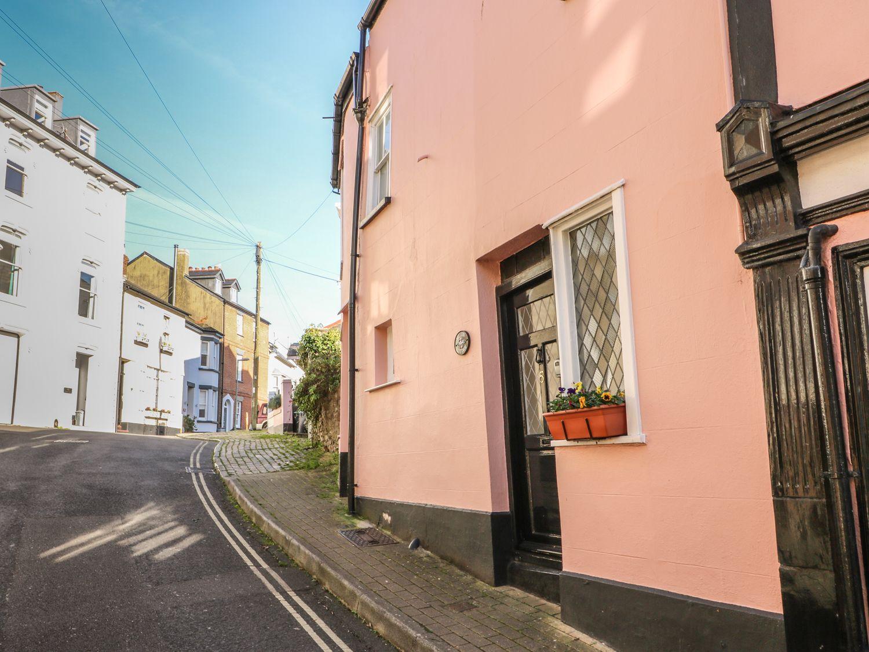 Millers Cottage - Devon - 968678 - photo 1