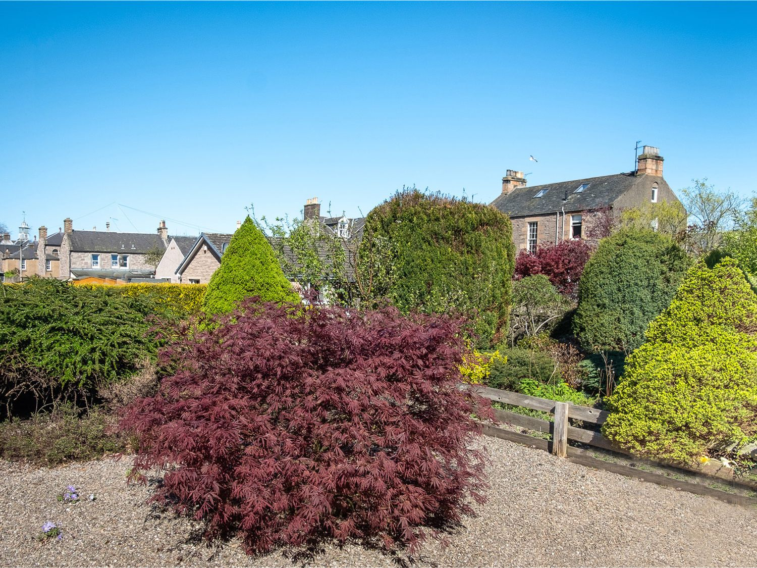 Paradise Place - Scottish Lowlands - 968687 - photo 1