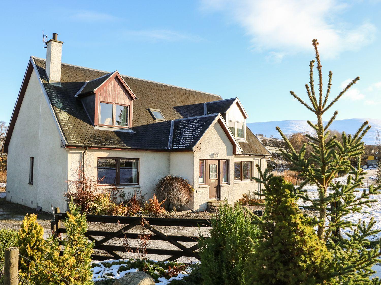 Corriemhor Beag - Scottish Highlands - 968801 - photo 1