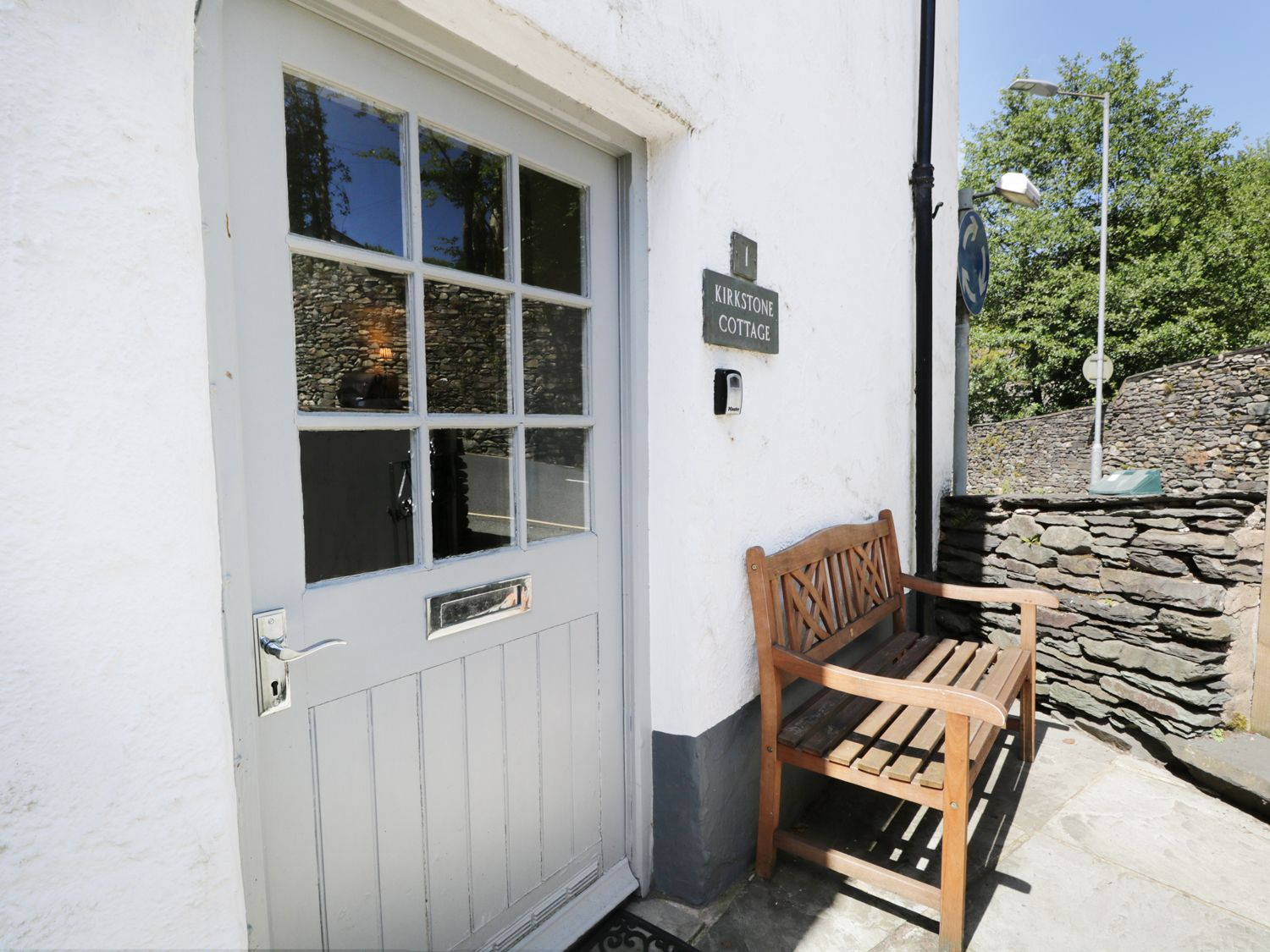 Kirkstone Cottage - Lake District - 968995 - photo 1