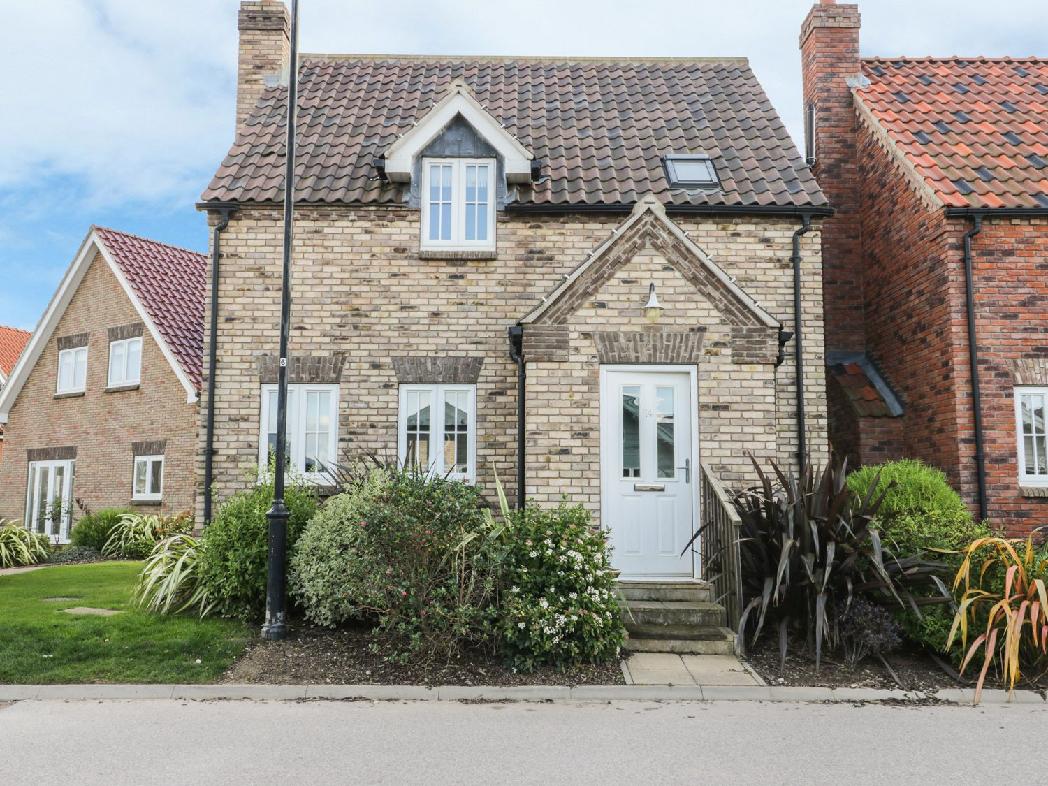 14 Turnberry Drive - Whitby & North Yorkshire - 969025 - photo 1