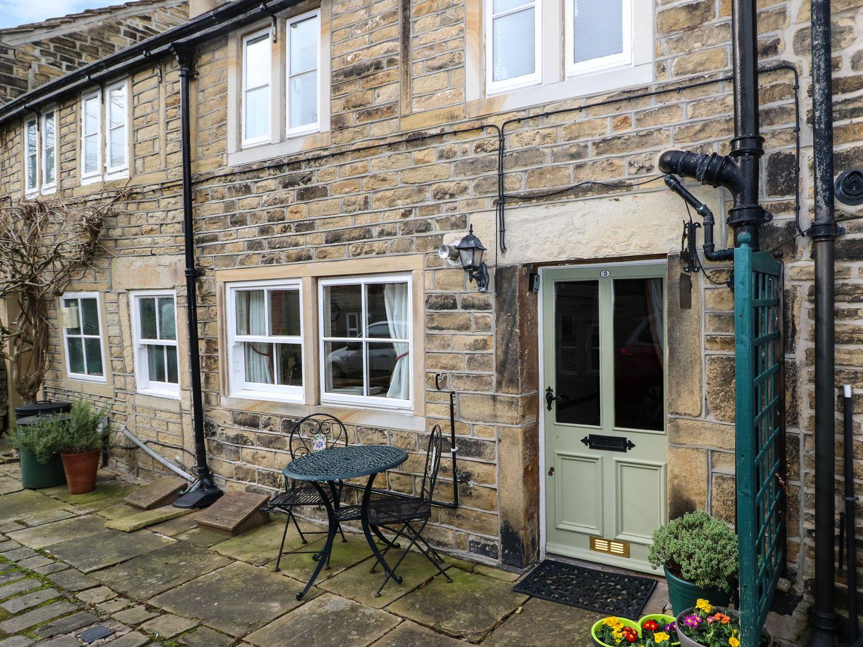 France Fold Cottage, Yorkshire