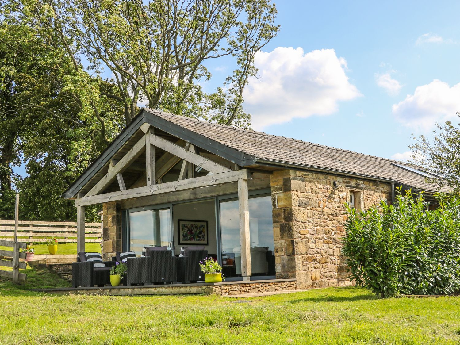 Meadow Cottage at Hill Top Farm - Lake District - 969113 - photo 1