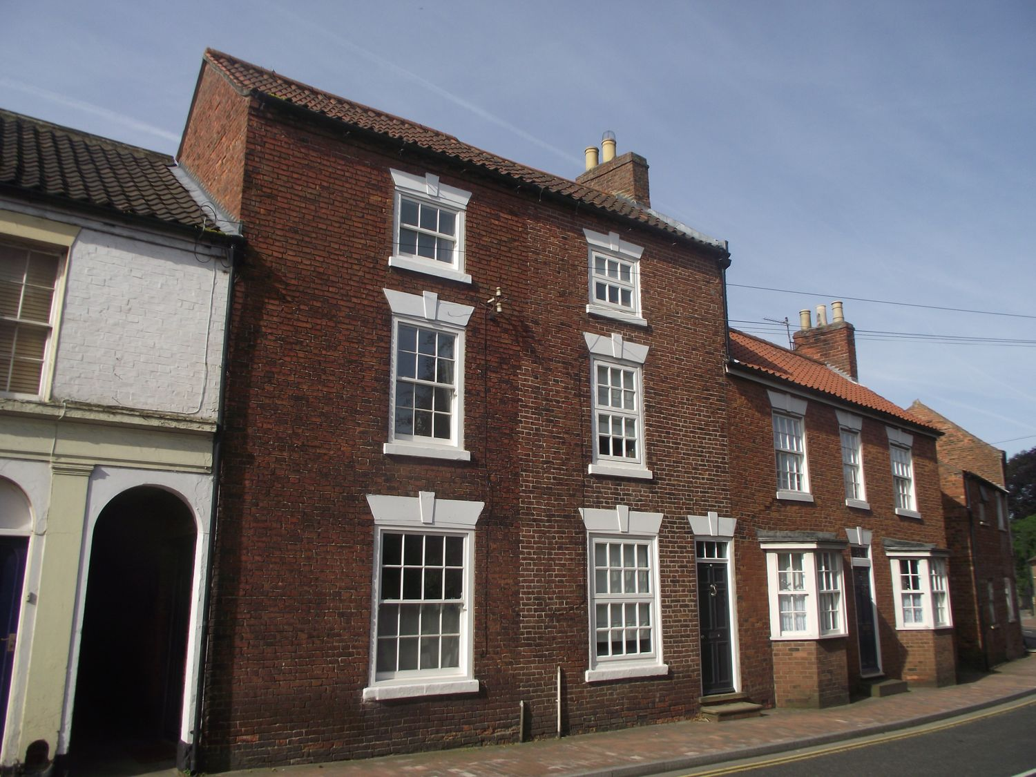 Milliner's House - Lincolnshire - 969125 - photo 1