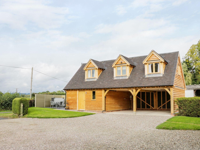 Acorn Cottage - Herefordshire - 969150 - photo 1