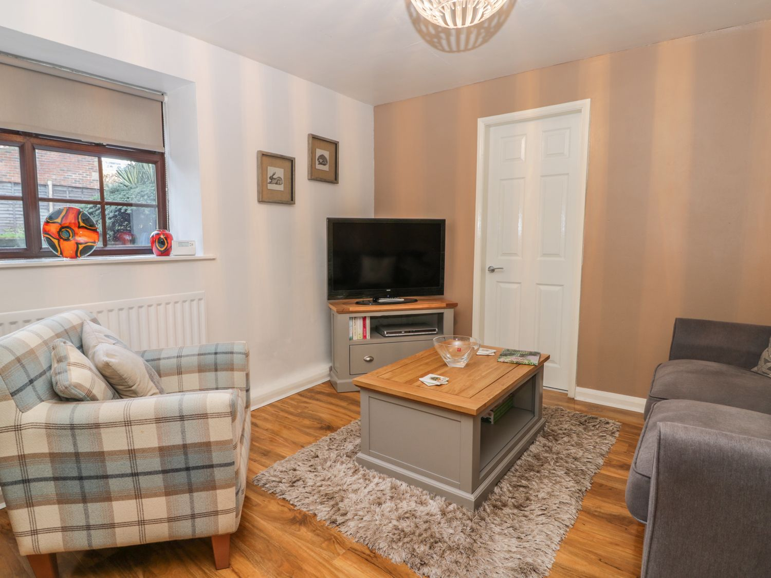 Glebe Hall Apartment, Marske-by-the-Sea