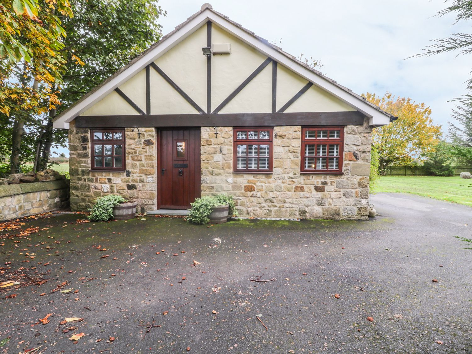 Cottage at Longridge - Northumberland - 969189 - photo 1