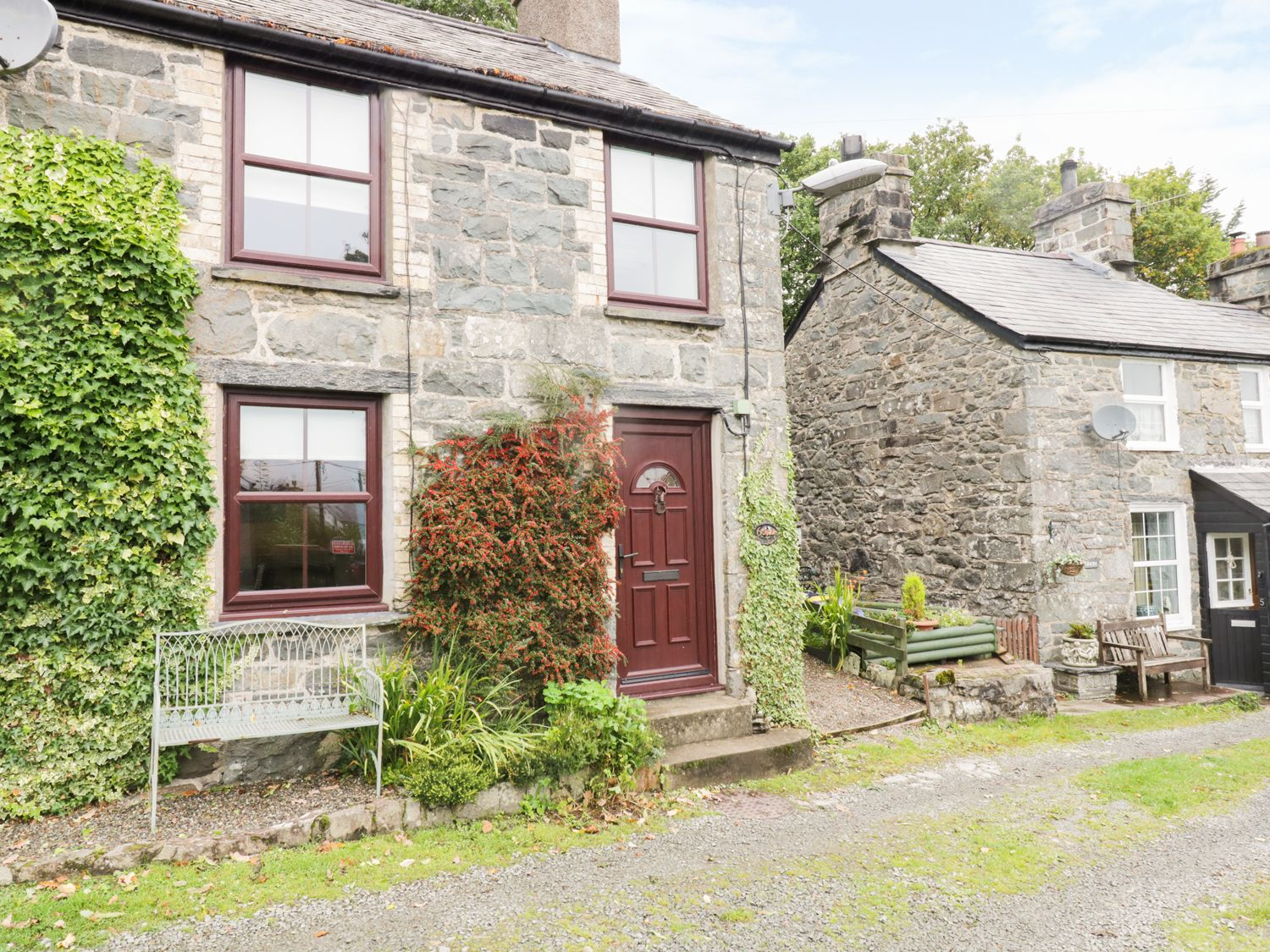 6 Gellilydan Terrace - North Wales - 969321 - photo 1