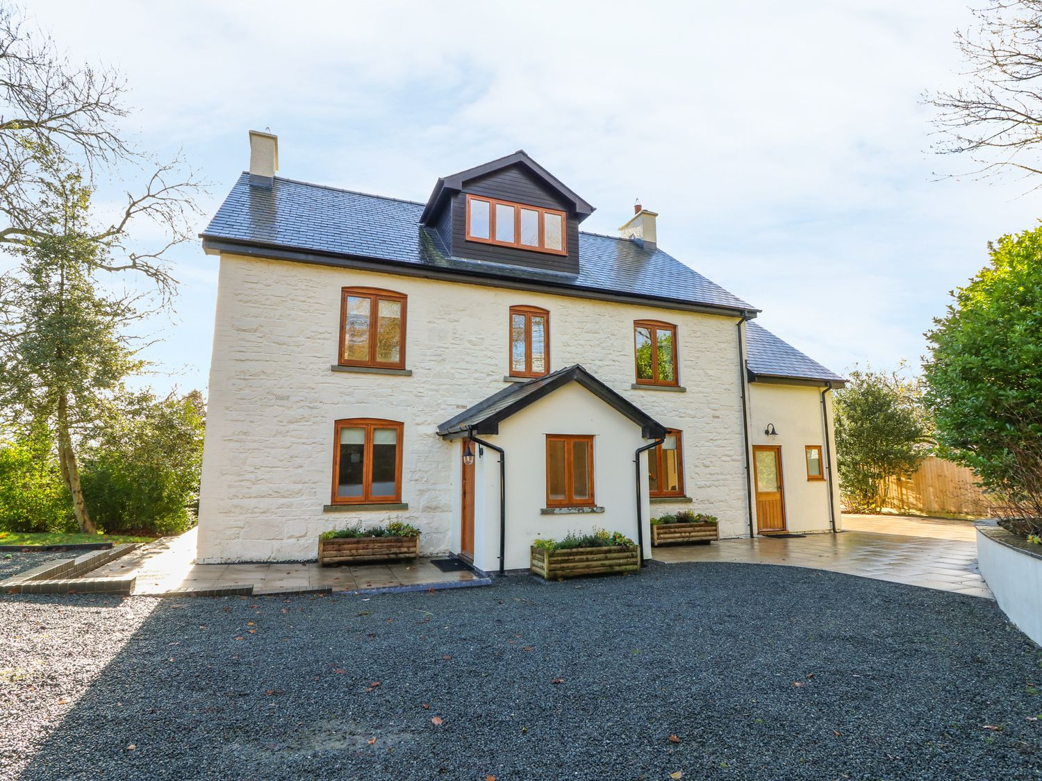 Oakwood House - Mid Wales - 969514 - photo 1