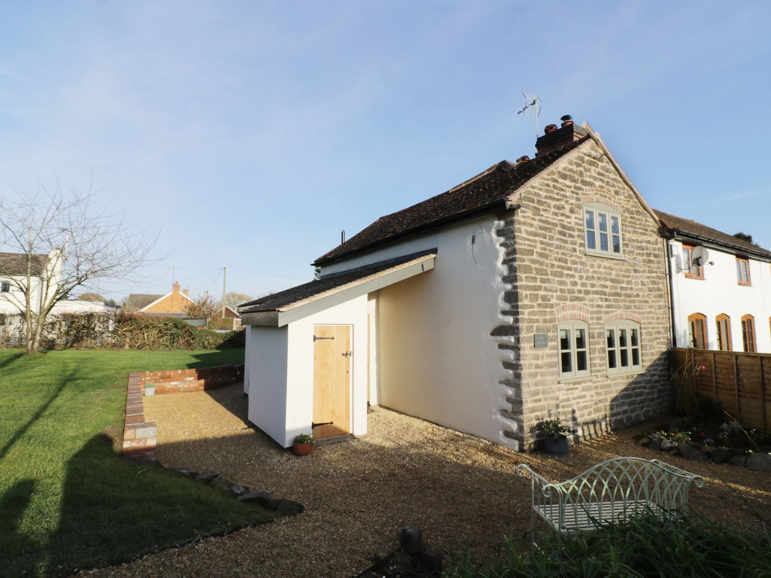 Ivy Cottage - Cotswolds - 969572 - photo 1