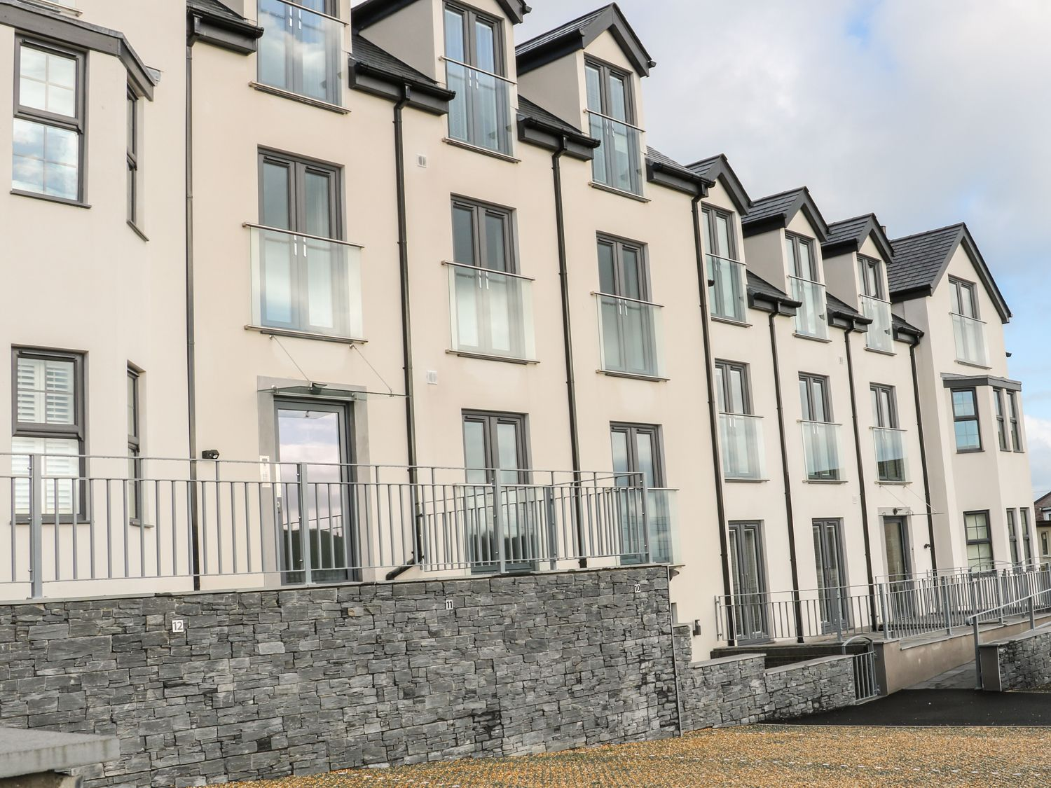 Captain's Quarters - Apartment 2 - Anglesey - 969581 - photo 1