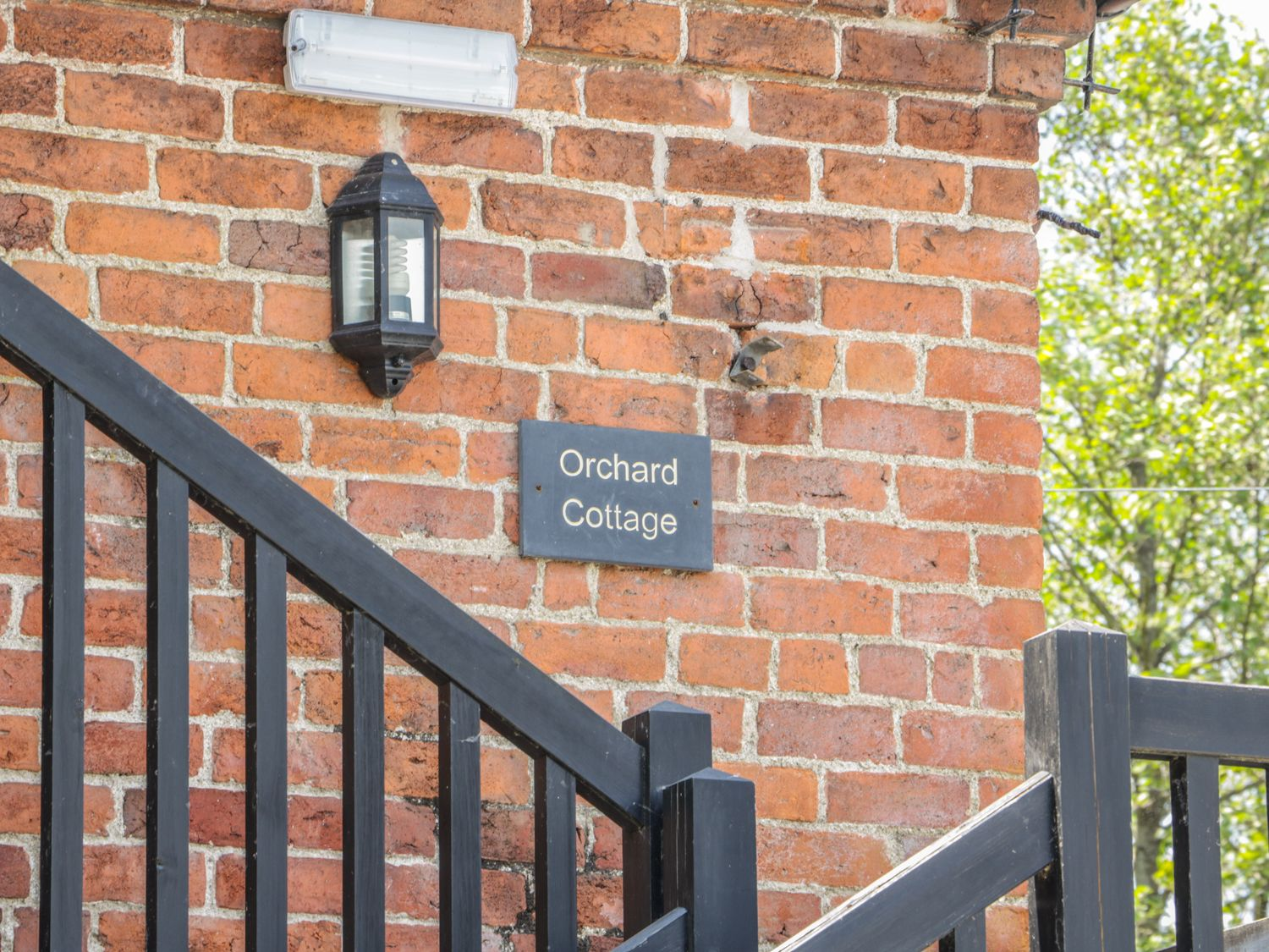 Orchard cottage - Mid Wales - 969925 - photo 1