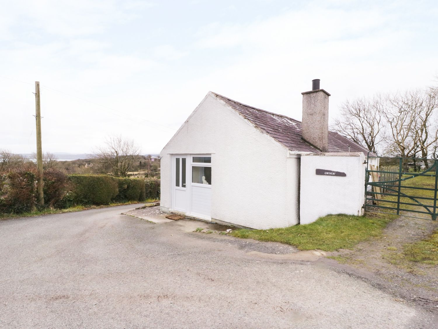 Gwnus Bungalow - Anglesey - 969943 - photo 1