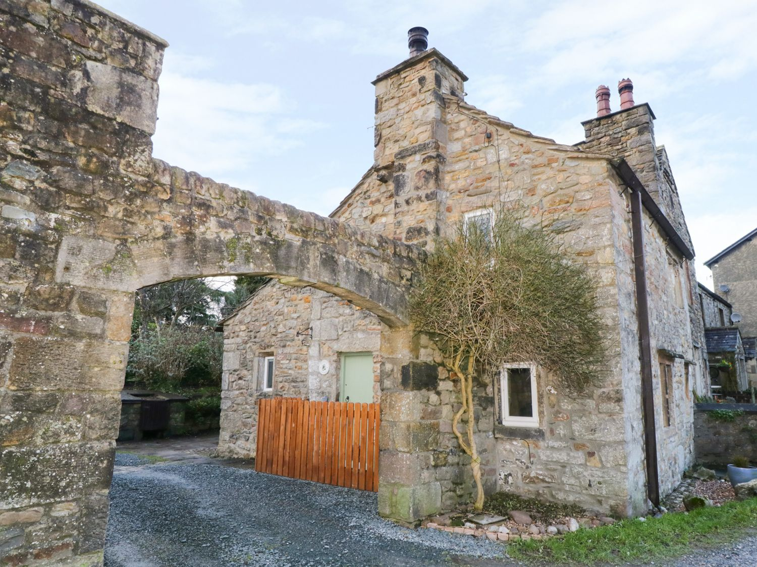 Beehive Cottage - Yorkshire Dales - 969944 - photo 1