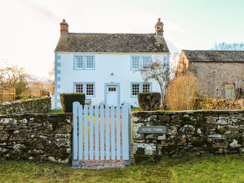 Rose Farm - Lake District - 969991 - photo 1