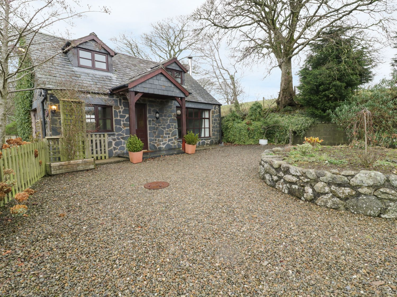 Cyffdy Cottage - Aran - North Wales - 969997 - photo 1