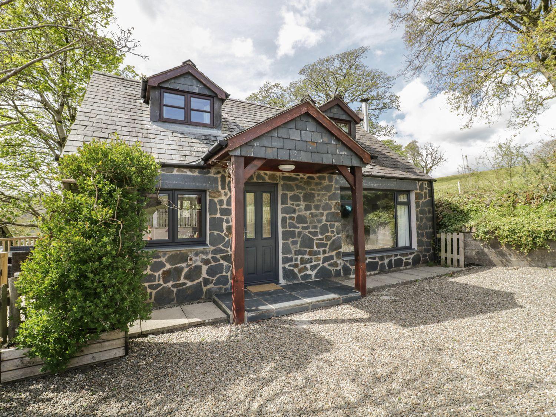 Cyffdy Cottage - Aran - North Wales - 969997 - photo 1