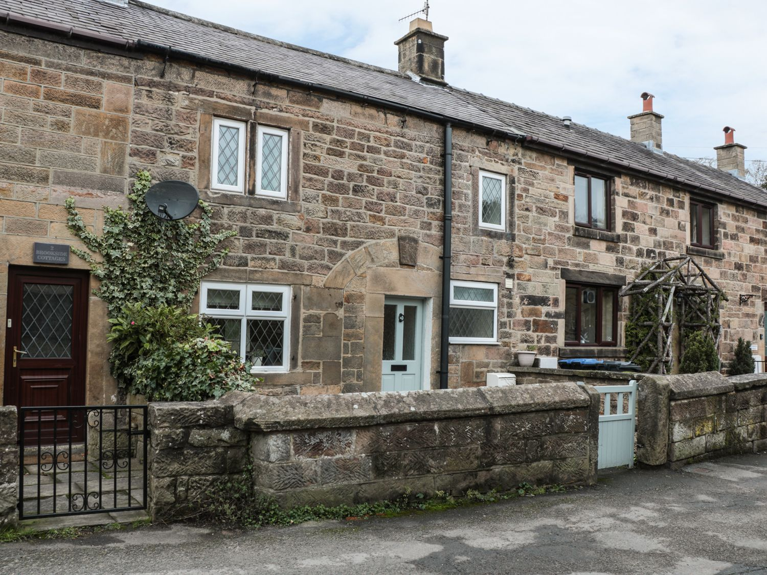 3 Brookside Cottages - Peak District - 970003 - photo 1