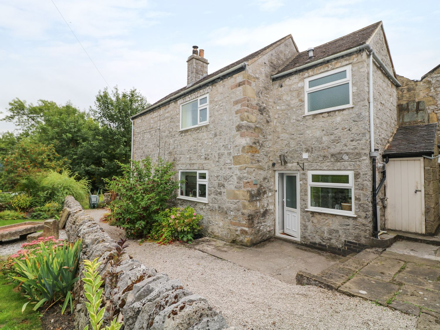 Jasmine Cottage - Peak District - 970052 - photo 1