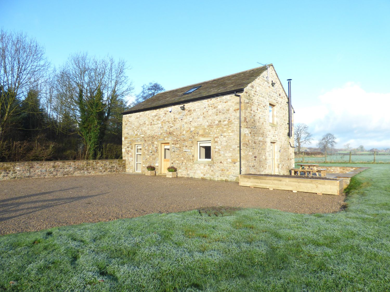 Cow Hill Laith Barn - Lake District - 970084 - photo 1