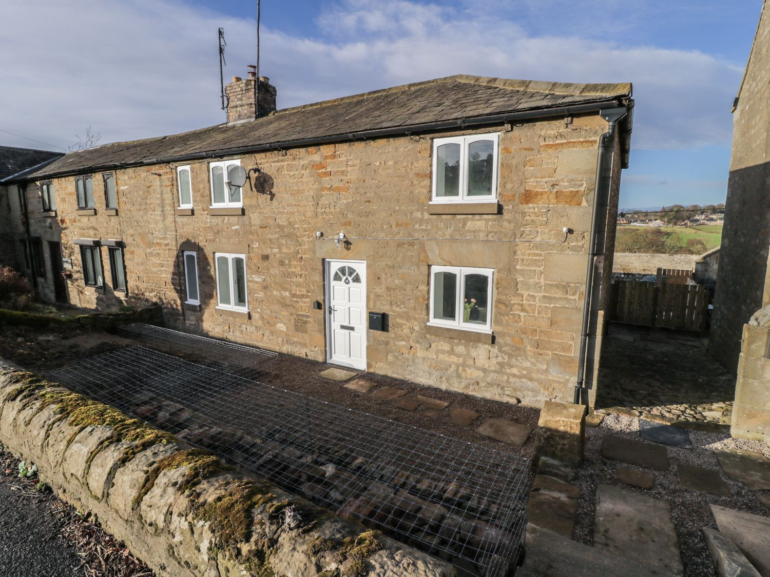 1 Dunkirk Cottages - Northumberland - 970310 - photo 1