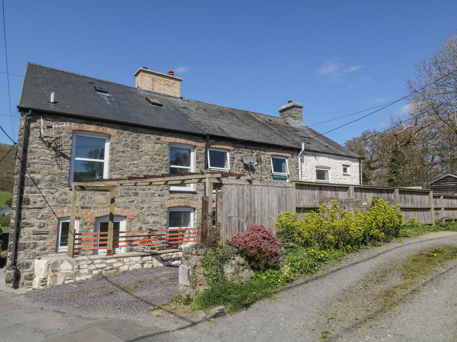 1 Tan Y Gerddi - Mid Wales - 970369 - photo 1
