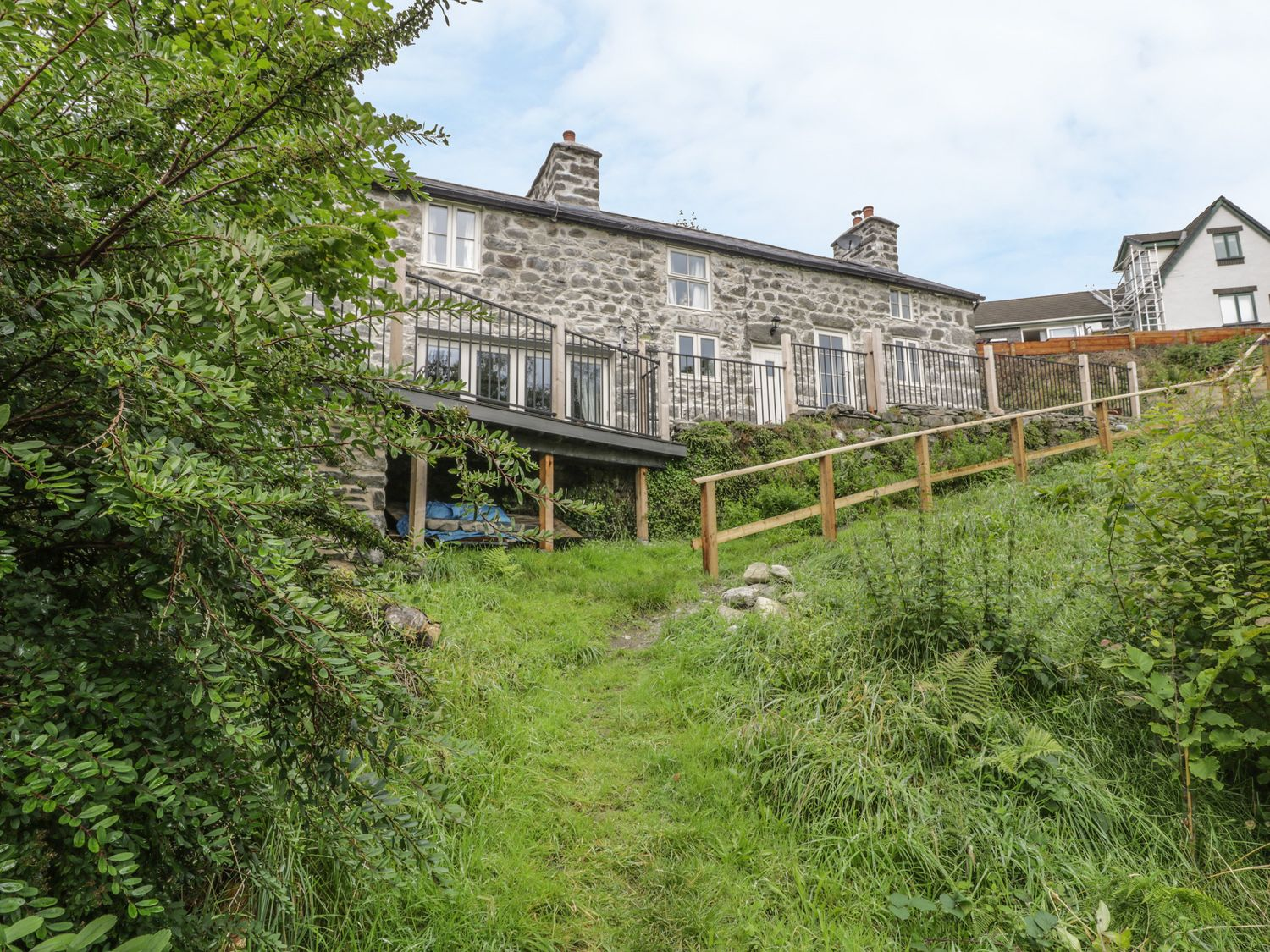 Ochr Y Rhiw - Mid Wales - 970385 - photo 1