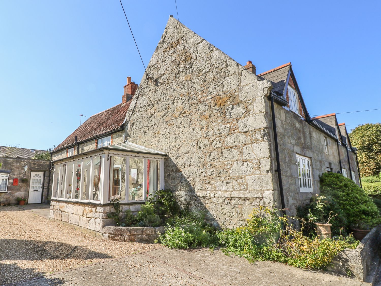 Brading Cottage - Isle of Wight & Hampshire - 970393 - photo 1