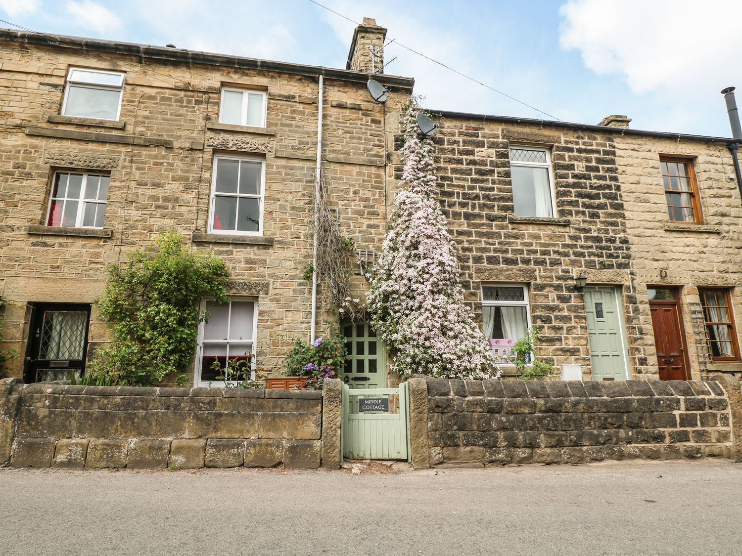 Middle Cottage - Peak District - 970413 - photo 1