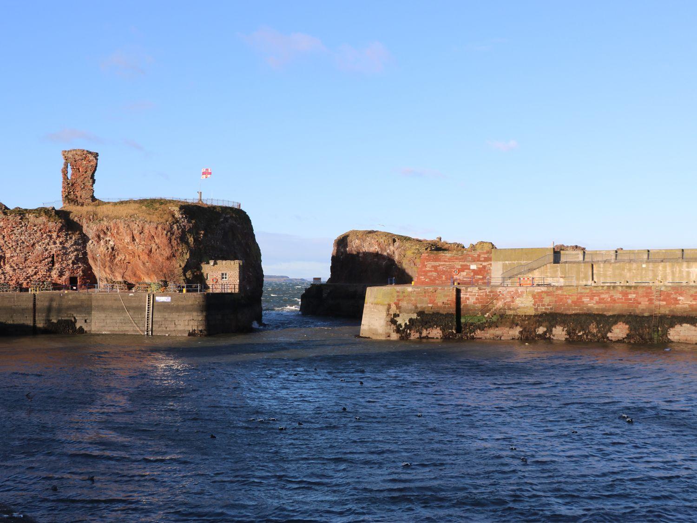 Harbour View, East Lothian