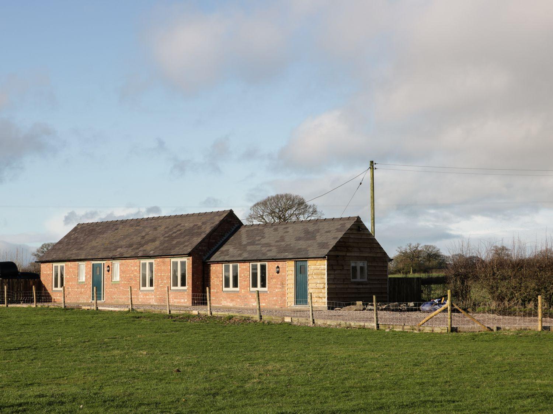 Swallow Barn - Shropshire - 970508 - photo 1