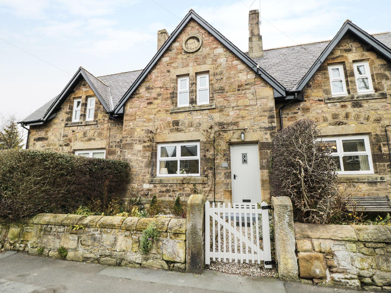 Rose Cottage - Northumberland - 970652 - photo 1