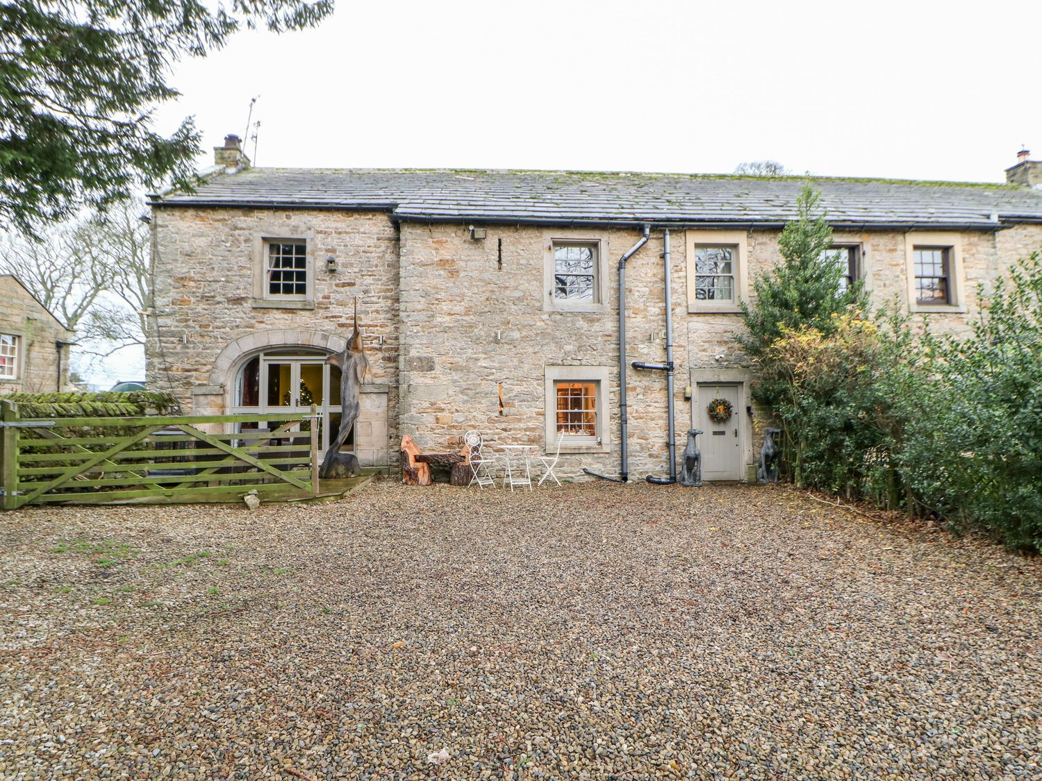 2 The Coach House - Yorkshire Dales - 970654 - photo 1