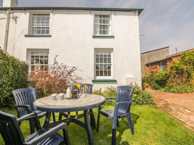 Travershes Cottage - Devon - 970672 - photo 1