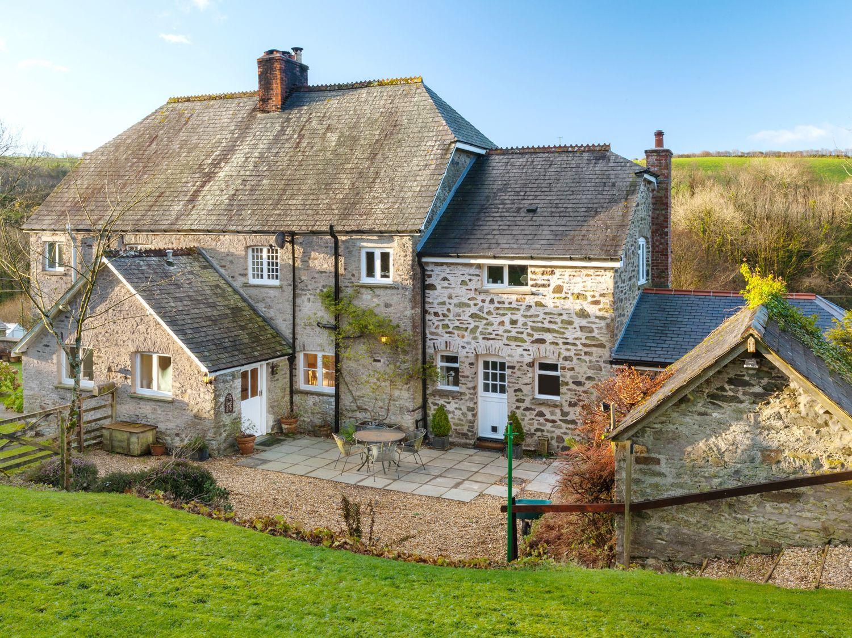 2 Bittadon Cottages - Devon - 970704 - photo 1