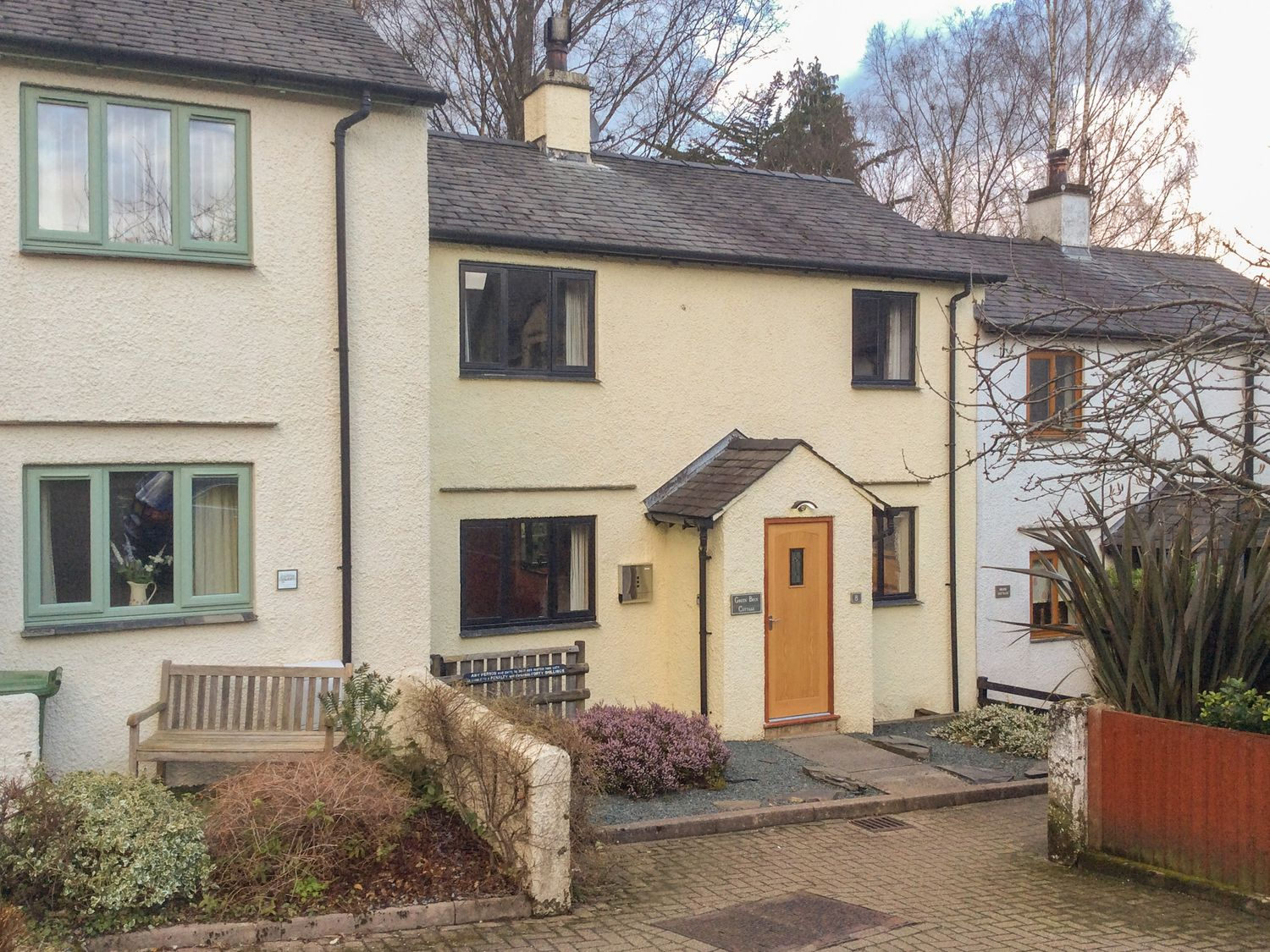 Greenbeck Cottage - Lake District - 970773 - photo 1