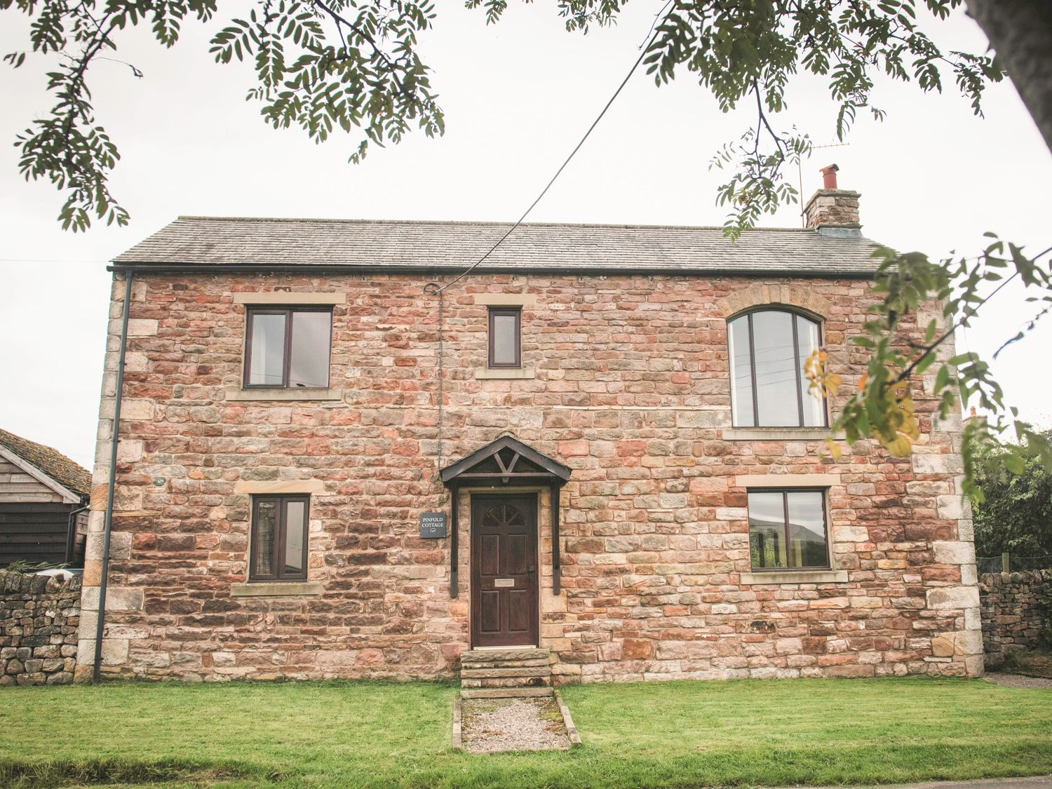 Pinfold Cottage - Lake District - 970973 - photo 1