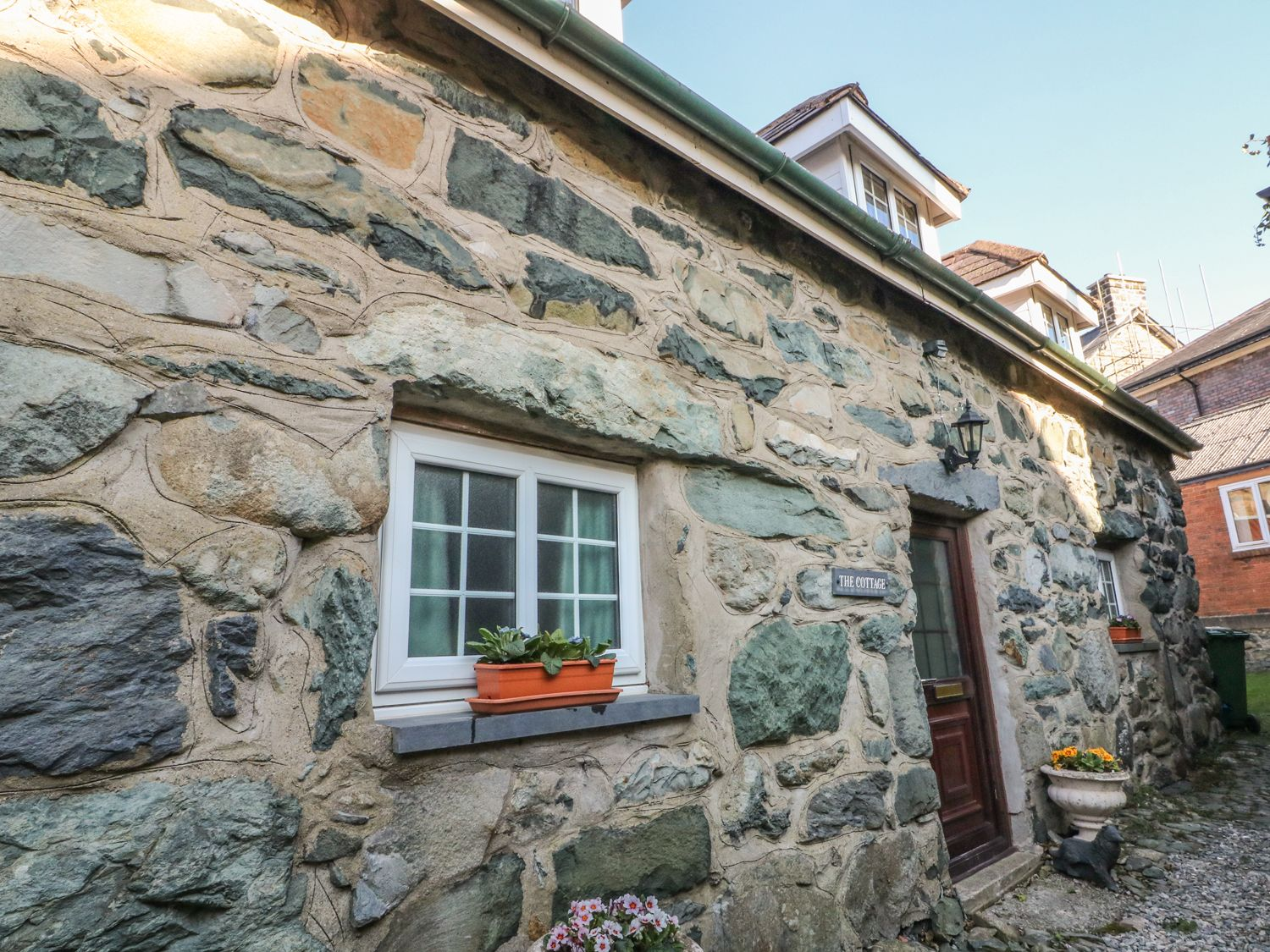 The Cottage - North Wales - 971255 - photo 1