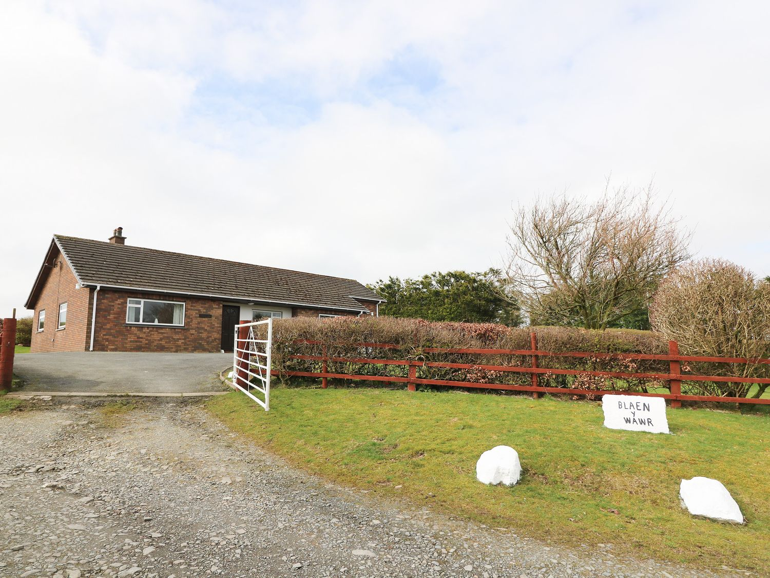 Blaenywawr Annexe - Mid Wales - 971278 - photo 1
