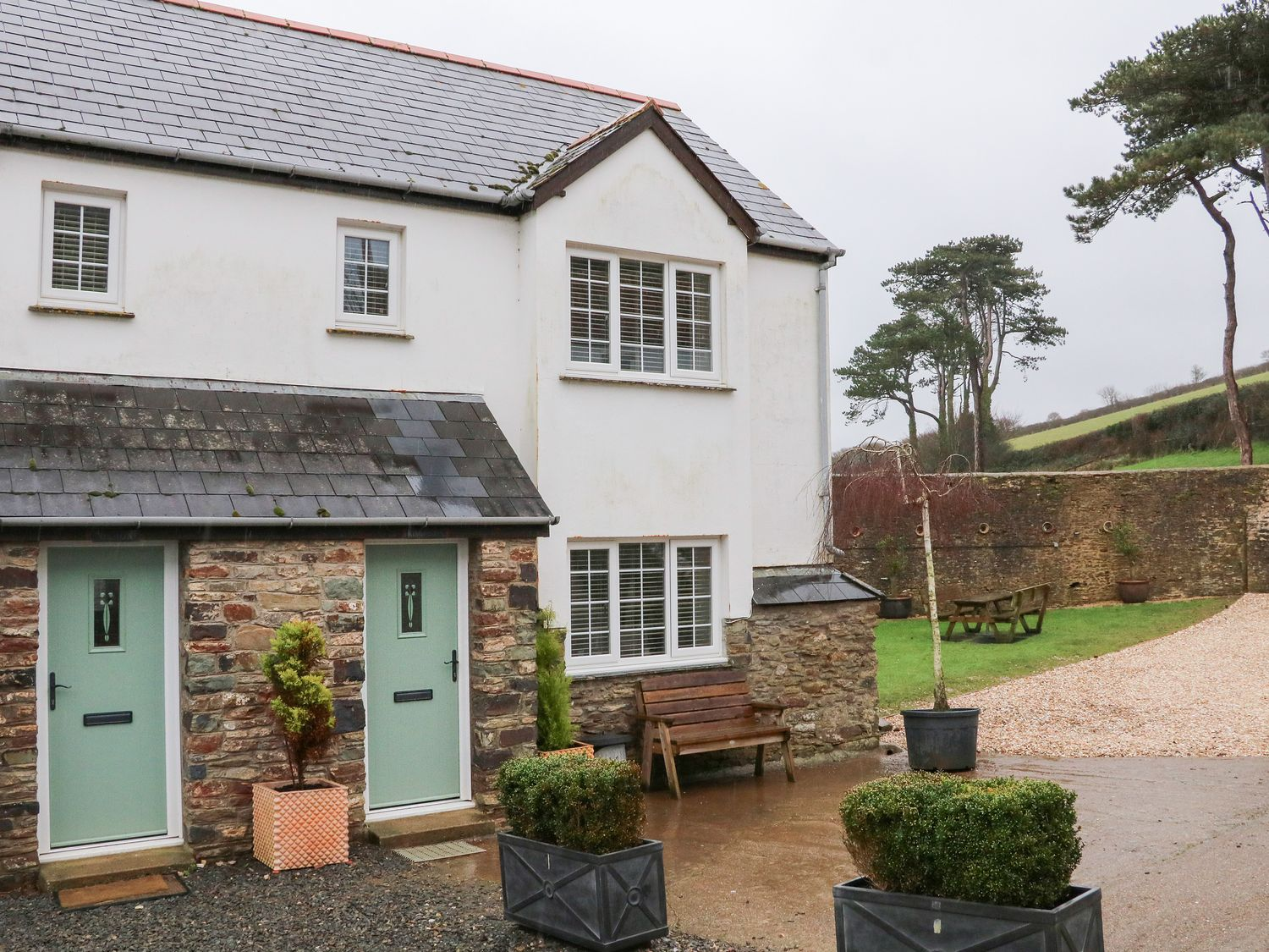 Kingfisher Cottage - Devon - 971305 - photo 1