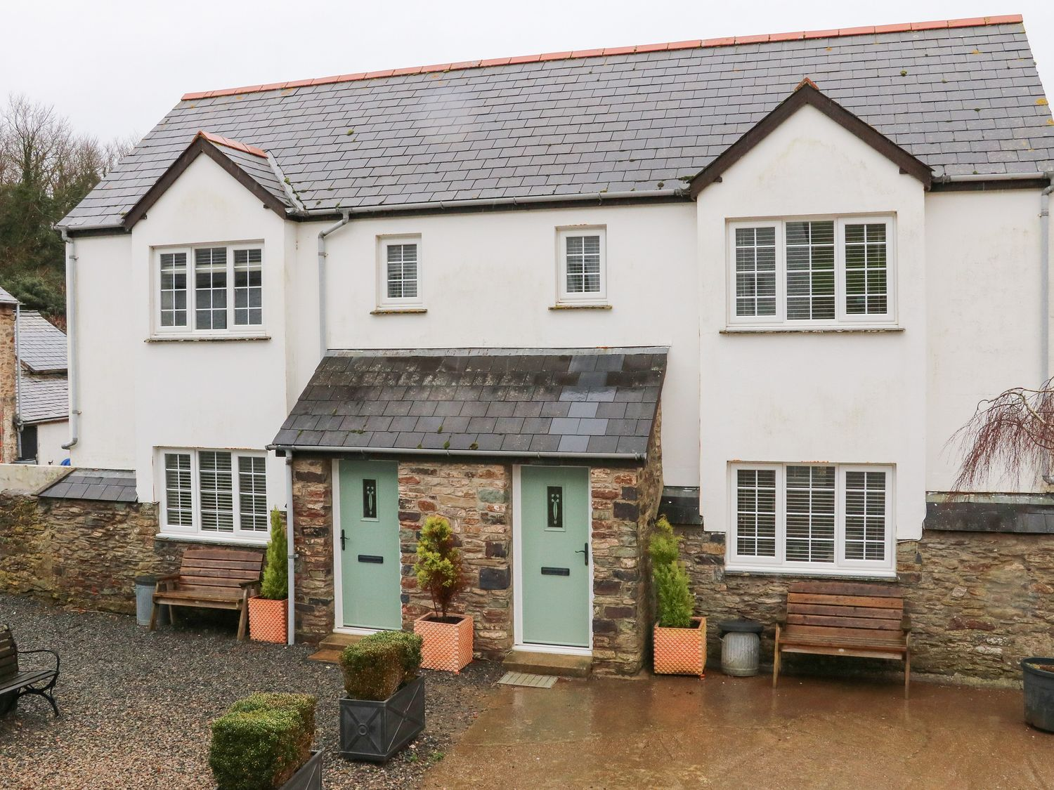 Heron Cottage - Devon - 971306 - photo 1