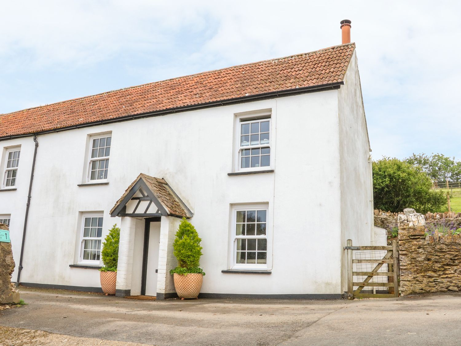 Partridge Cottage - Devon - 971307 - photo 1