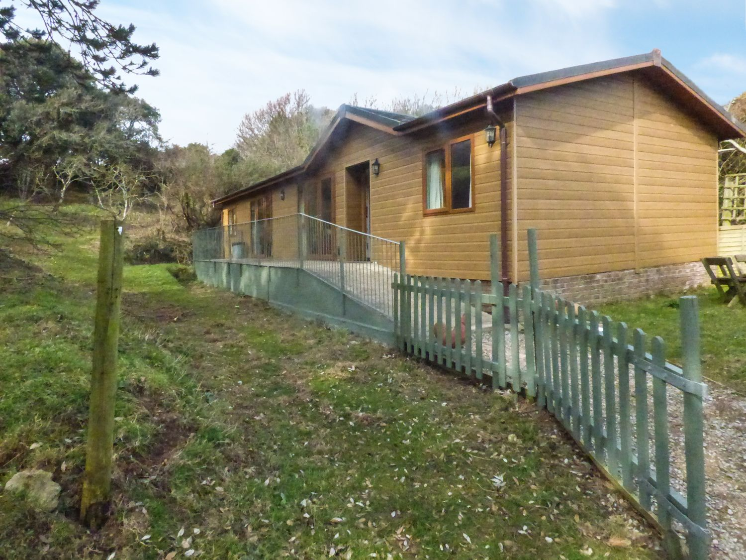 Woodpecker Lodge - Devon - 971309 - photo 1