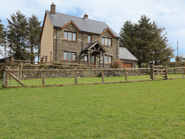 Blaen Henllan - Mid Wales - 971382 - photo 1