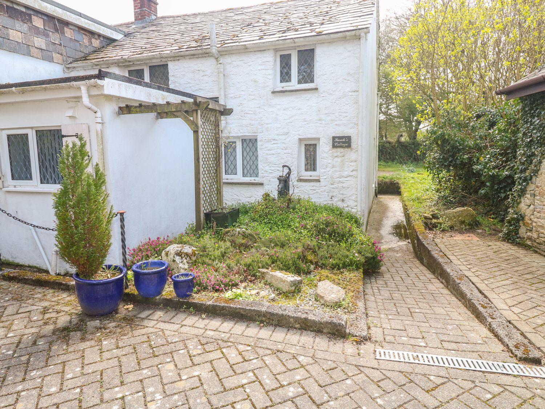 Sarah's Cottage - Cornwall - 971413 - photo 1