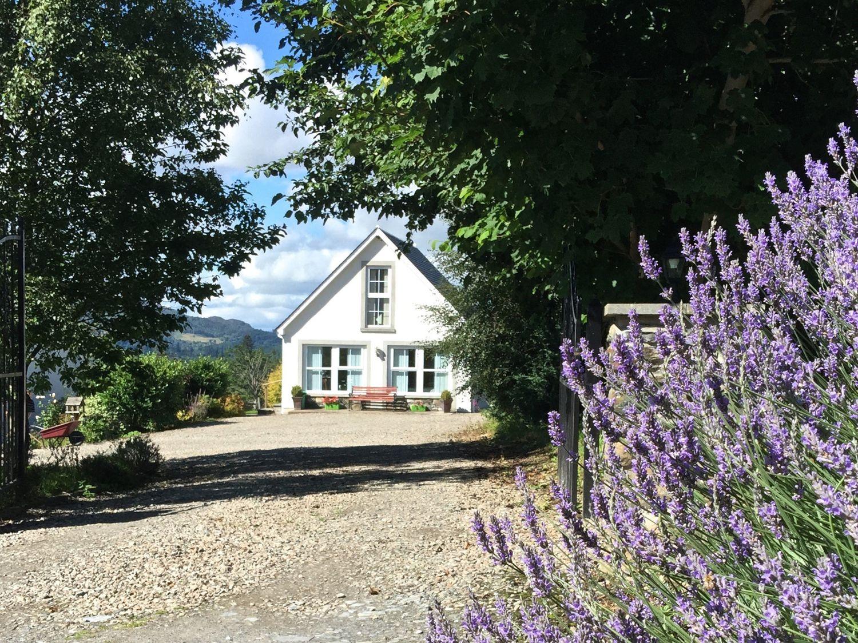 Lewis Cottage - Scottish Lowlands - 971495 - photo 1
