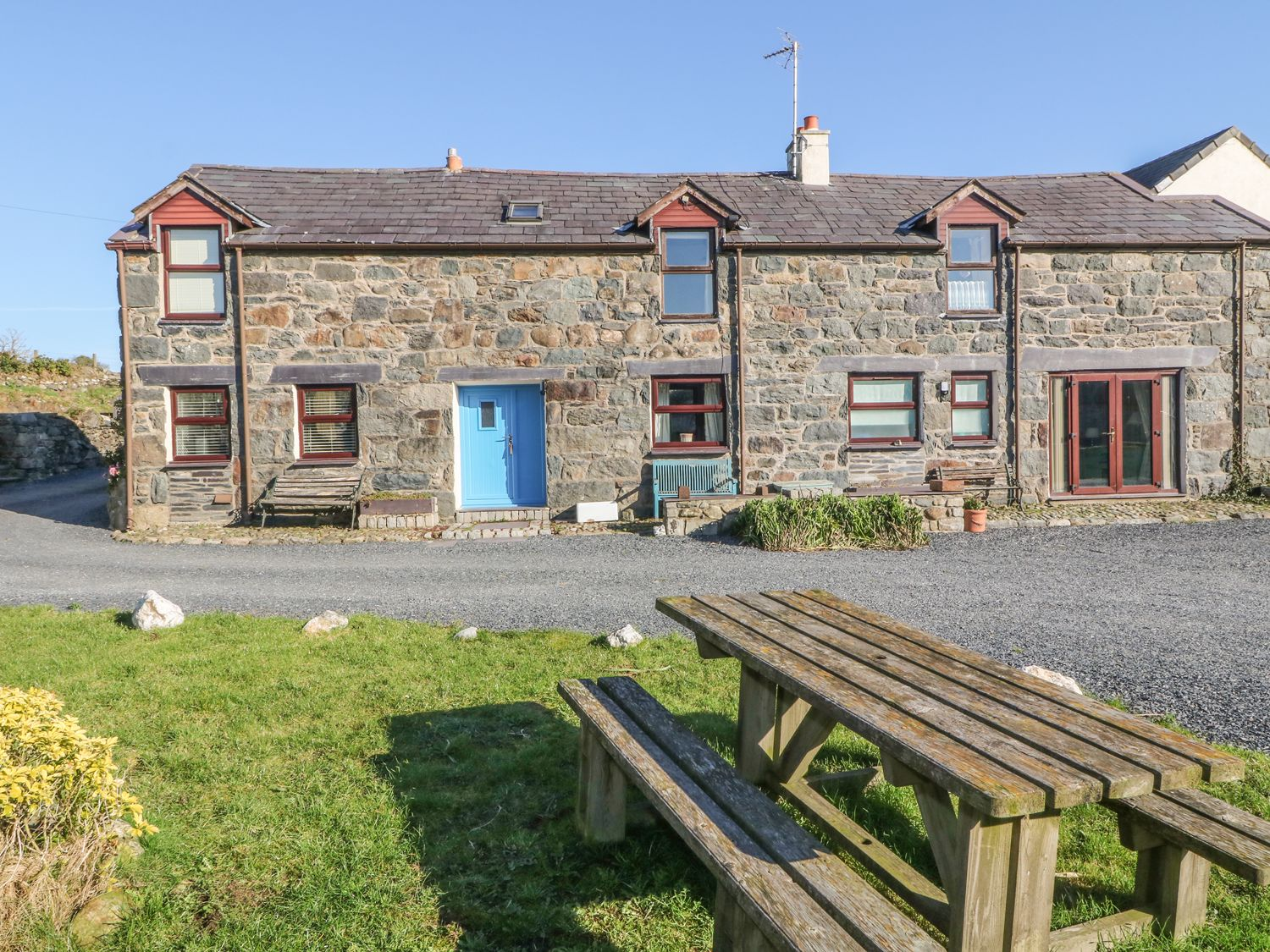 Hendre - North Wales - 971568 - photo 1